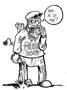 Trønder-russ